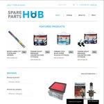 SPAREPARTS HUB - Store Wide Super Sale Aerofit ($20) Ecoplus ($15) Ranges of Oil Filters from $8~ $12.5 Air Filters $10~ $17.5