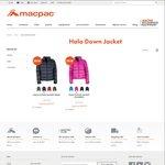 Macpac Halo Down Jacket - $89.99 (RRP $279.95) + Shipping