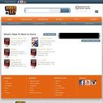 VideoEzy Kiosks $15 Voucher Promo Code