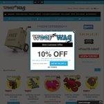 15% off Storewide Sale @ Woof N' Wag