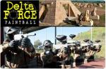 One of The Cheapest Outdoor Paint Ball Offers Ever to Hit Sydney! $15.00 Normally $60.00