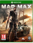 [XB1] Mad Max: ~AU$21.59, [PS4/XB1] Dying Light The Following: ~AU$28, [PS4] Batman Telltale Series: ~AU$31.21 @ Base (UK)