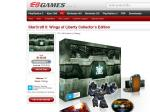 Starcraft II Collectors edition - Back in stock! EB Games $148 + $4.95 postage