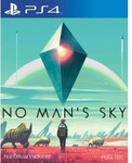 [PS4] No Man's Sky - £18.13 Delivered (~AU$29.45) @ The Game Collection