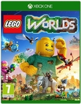 LEGO Worlds Xbox One $28.99 + $1.99 Delivery (Free over $50) @ OzGameShop