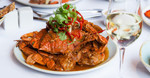$33.90 All You Can Eat Buffet on Wed Night for Crab Month @ The Star Sydney + Free Parking