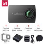 Xiaomi Yi 4K Camera & Accessories (Waterproof Case + More) $239.99 US Xiaomi Mijia 720P Pan Tilt IP Camera $36.99 US @GeekBuying