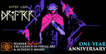 [Steam] Hyper Light Drifter USD $9.99 (AUD $13.24) + Soundtrack USD $2.49 (AUD $3.30) - 94% Positive, Trading Cards