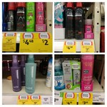 Coles Bentley WA Clearance on Assorted Hair Products $2-$5