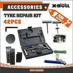 DIY - Tyre Repair Kit - $17.90 Delivered @ X-Bull eBay Store