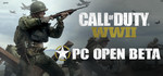 [PC - Steam] Call of Duty: WWII - Free Open Beta - from September 29