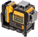 Dewalt Discounts @ Bunnings until Sunday (22/10). eg 10.8v Li-Ion Cordless 3x 360° Green Beam Line Laser $558 Save $87