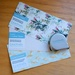 Free Wallpaper Samples & Tape Measure from LuxeWalls