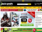 5% off Online Order from Dick Smith Online