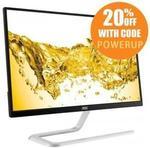 """AOC I2481FXH 23.8"""" Full HD IPS Monitor $159.20 @ PC Byte eBay"""