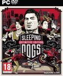 Sleeping Dogs Definitive Edition (Steam) AU $4.78 @ Instant Gaming