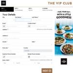 $15 Coffee Club VIP Annual Membership Renewal/Registration (Normally $25)