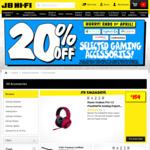 Razer Kiyo Webcam $127.20, Logitech G613 Keyboard $95.20, Logitech G903 Mouse $143.20 @ JB Hi-Fi