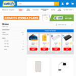 BROSA Furniture Free Shipping on Catch