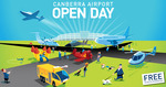 [ACT] Canberra Airport Open Day 8th April, Free Entry
