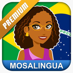 [iOS] $0: Learn Portuguese - MosaLingua (Was $4.99) @ iTunes