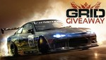[PC] GRID Free @ Game Sessions