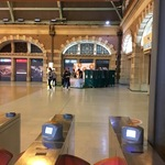 [NSW] Free Krispy Kreme Donut at Central Station Grand Concourse
