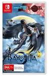 [Nintendo Switch] Bayonetta 1 & 2 $64.95 (Delivered) @ GAMORY