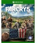 [Xbox One] Far Cry 5 $28 & Free Shipping @ Microsoft eBay Store
