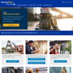 Buy United MileagePlus Frequent Flyer Miles, Get Up To 100% Bonus @ MileagePlus