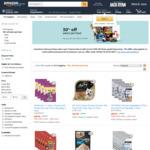 30% off Selected Pet Food @ Amazon AU