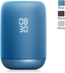 Sony LF-S50G Wireless Smart Speaker with Google Assistant $129 (RRP $249) (White) + Shipping @ ITVSN