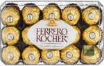 Ferrero Rocher Share Box 30 Pack 375g $11 (Was $20) @ Big W