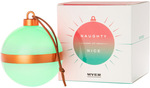 Naughty or Nice Bauble - $19.95 @ MYER
