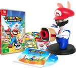 [Switch] Mario + Rabbids Kingdom Battle Collector's Edition for $47 (Was $140) @ EB Games