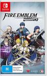 [Switch] Fire Emblem Warriors $30, Xenoblade Chronicles 2 $30, LEGO Worlds $20 + Postage ($0 with Prime/ $49 Spend) @ Amazon AU
