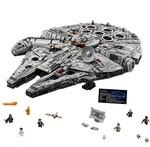 LEGO 75192 Star Wars Millennium Falcon UCS $974.25 Delivered @ David Jones
