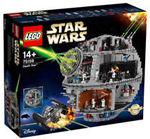 LEGO Star Wars Death Star 75159 $559.20 Delivered @ Myer eBay