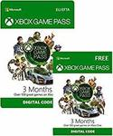 Xbox Game Pass 6 Months £24 (~AU $42) @ Amazon UK
