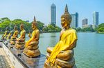 Visa Free Entry to Sri Lanka for Australian Passport Holders (Normally ~ US$79)
