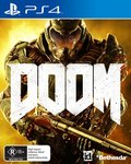 [PS4] Doom $10.80, [XB1] $12.60 + Delivery (Free with Prime/ $49 Spend) @ Amazon AU