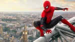 Win 1 of 10 Double Passes to Spider-Man: Far From Home from The Blurb
