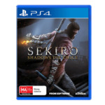 Devil May Cry V PS4/XBOX & Sekiro: Shadows Die Twice $35 @ Target
