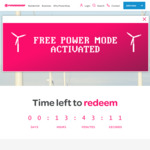 Free Power (Electricity) for a Day for Powershop Customers (Smart Meter Required)