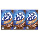 ½ Price Sanitarium Up&Go Liquid Breakfast 3x250mL $2.57, Sunrice Medium Grain Rice 5kg $8 @ Coles