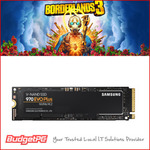 Samsung 970 EVO Plus 1TB M.2 NVMe SSD $279.20 Delivered @ BudgetPC eBay