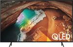 "Samsung QA75Q60RAWXXY 75"" Q60 4K UHD Smart QLED TV $2316 + Delivery (Free C&C) @ The Good Guys eBay"