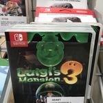 [Switch] Luigi's Mansion 3 - $61.99 @ Costco (Membership Required)