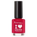 Rimmel Lasting Finish Nail Enamels $1.87 from Big W