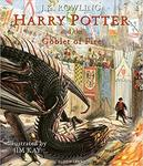 Harry Potter and The Goblet of Fire: Illustrated by Jim Kay $29.25 + Delivery ($0 with Prime/ $39 Spend) @ Amazon AU